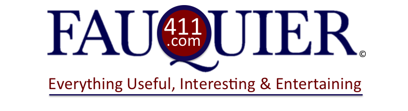 Fauquier 411 - The Official Site