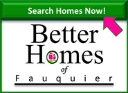 Most Complete Home Search For Fauquier County!