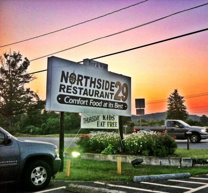 Trivia Night Northside 29 Restaurant Warrenton Virginia Local