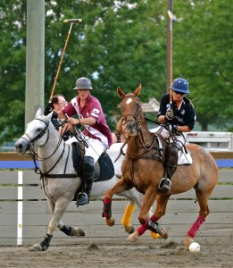 Twilight Polo at Great Meadow