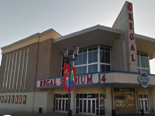 $1 Select Movies Regal Cinema Gainesville- Summer