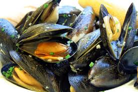 Mussels from Brussels - All you can eat for $14.95