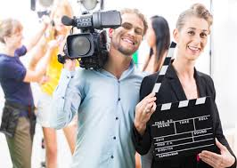 Filming In Fauquier - We Will Teach Your Part-Timer