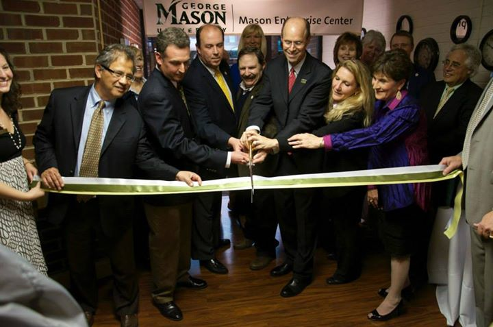 A Wealth of Opportunity at the Mason Enterprise Center