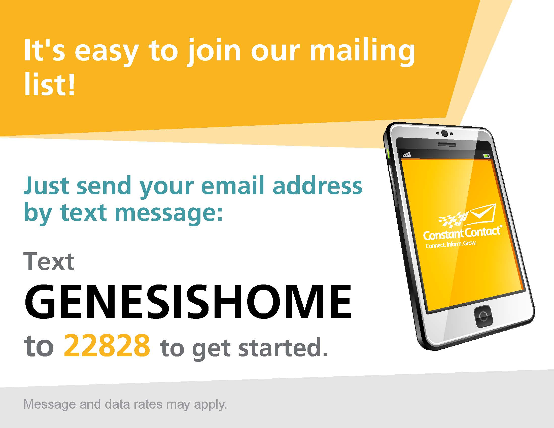 Get Exclusive Information and Deals! by Genesis Home Improvement in Bealeton VA