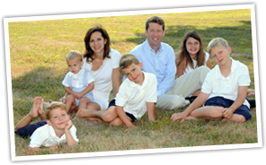 Upperville mother of 6 to become Virginia's next lieutenant governor? by Fauquier News Flash in Warrenton