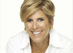 Money Guru, Suze Orman, Suggest Two Dependable Resources for Credit Counseling Agencies by  in